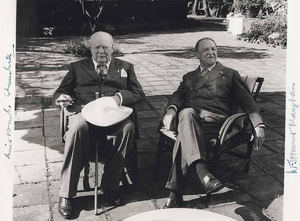 http://www.christies.com/lotfinder/books-manuscripts/churchill-winston-s-and-maugham-somerset-photograph-5698173-details.aspx